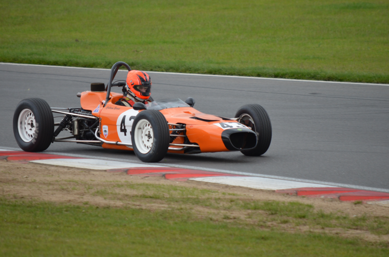 Formula Ford Racing Cars For Sale